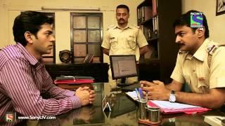 Crime Patrol Dastak - The Insider - Episode 360 - 25th April 2014