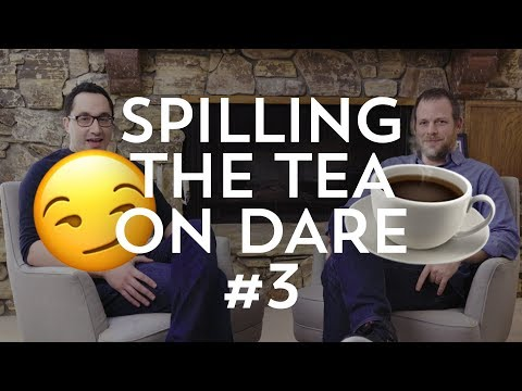 Xxx Mp4 Spilling The Dare Tea 3 How NOT To Direct A Sex Scene 3gp Sex