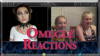THAT IS AMAZING! ~ Omegle beatbox reactions ~