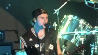 5 Seconds of Summer – Jet Black Heart - 2/10/16 - HD Brisbane Riverstage