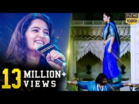 Xxx Mp4 Anushka S Reply About Walking On Prabhas Shoulders 3gp Sex