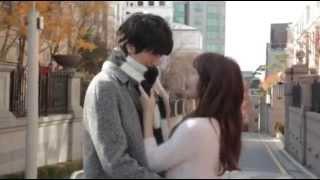 I Need Romance 3 Sung Joon and Kim So Yeon BTS Shooting Poster