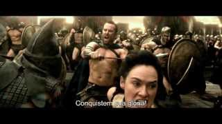 300: A Ascensão do Império - Trailer Oficial 3 (leg) [HD]   7 de março nos cinemas