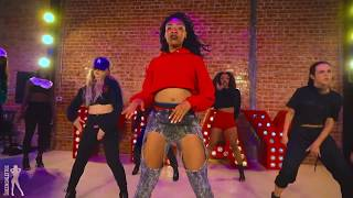 F*ck The Police   NWA   Aliya Janell Choreography   Queens N Lettos