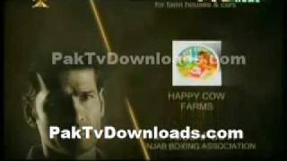Dobaara By PTV Home Episode 11 - 4 [HQ]