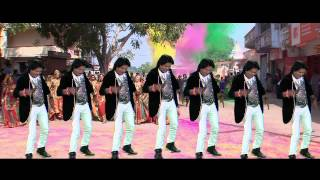 Jagdish Thakor Thakor No.1 Full Video Title Song