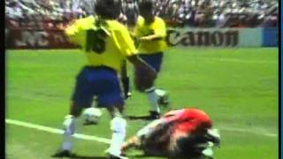 1994 (July 4) USA 0-Brazil 1 (World Cup).mpg