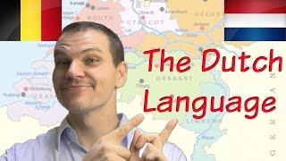 The Dutch Language