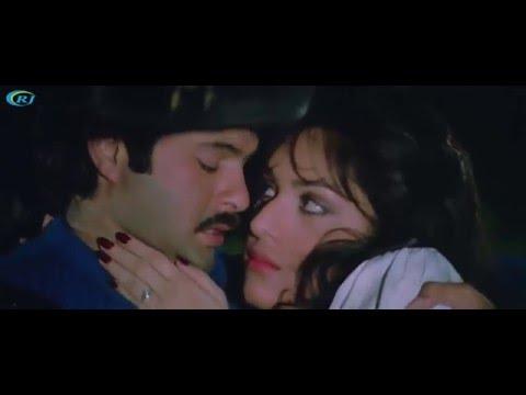 meenakshi sheshadri kiss hd with anil kapoor