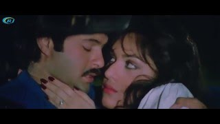 meenakshi sheshadri kiss hd with anil kapoor