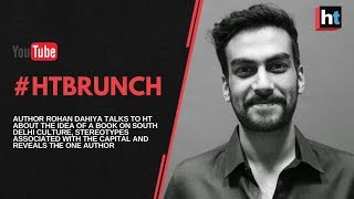 """""""There's toxic masculinity in Delhi's culture"""": author Rohan Dahiya gets candid"""
