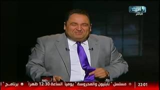 المصرى أفندى 360 | محمد على خير يقدم موضة 2017 فى الكرافتات!