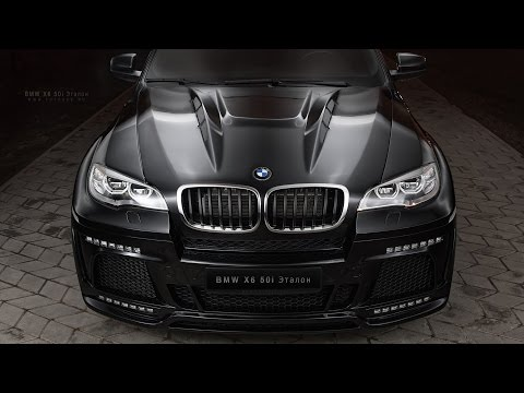 Песня про BMW X6