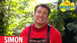 The Wiggles: Simon's Cold Water Blues