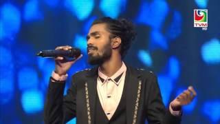 MALDIVIAN IDOL GALA Performance-10  - Nindhevee Thi Meymathee - ISHAN
