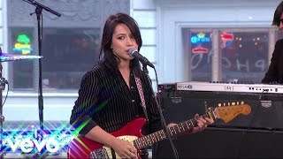Michelle Branch - Fault Line (Live On Good Morning America /2017)