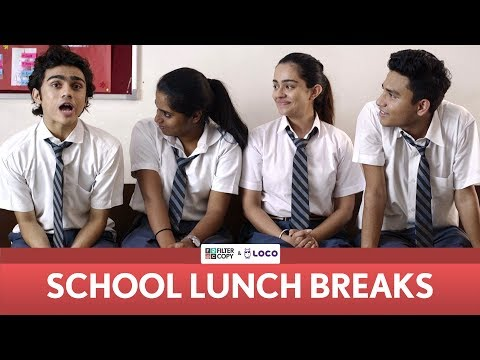 Xxx Mp4 FilterCopy School Lunch Breaks Ft Rohan Shah Apoorva Arora Nayana Shyam And Banerjee 3gp Sex