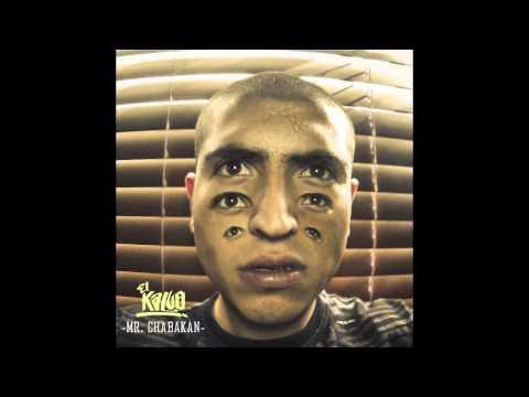 02 Lo asumí - El KALVO - MR. Chabakán (EP) 2015