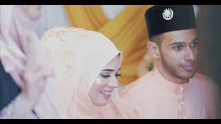 Best Indian Muslim Wedding by Rafreezostudio