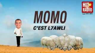 C'est L7awli  Momo 2012
