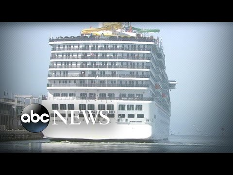 Xxx Mp4 Passengers Break Out Into A Brawl On A Carnival Cruise Ship 3gp Sex