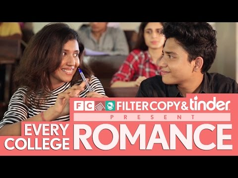 Xxx Mp4 FilterCopy Every College Romance Feat Tinder 3gp Sex