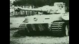 Танки убийцы - Т-34 Ударная сила русских - 6/6