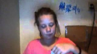 diyhow to make a fake finger cast