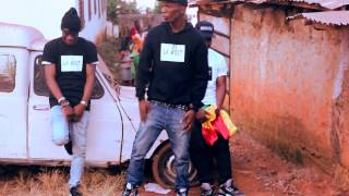 Dareal - Yaounde Boss remix (Clip Officiel)