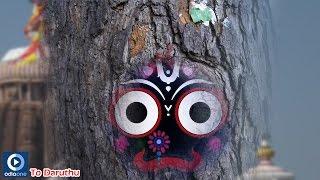 Jagannath Bhajan | Daru Murari | Audio Song | To Daruthu | Odia Devotional Song| Nabakalebara - Daru