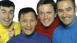 01- Hot Potato- Hot Potatoes! The Best of The Wiggles- The Wiggles.