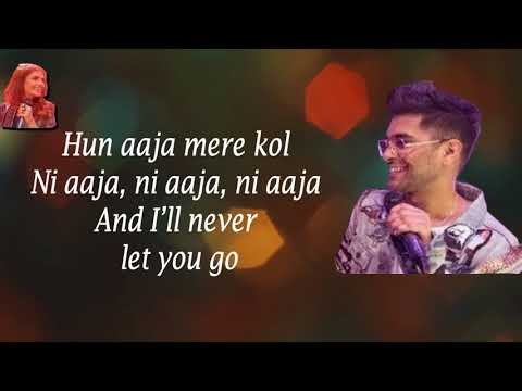 Mahi Aaja Lyrics OST || Asim Azhar and Momina Mustehsan || Coke Studio Season 11