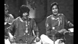 Mora Sanyan mose bole na ustad amanat ali khan fateh ali khan
