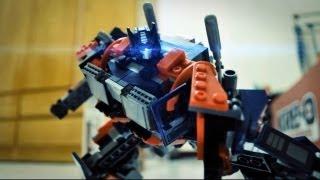 Taiwan Transformers Stop Motion - Kreo Autobots VS Decepticons 博派VS狂派