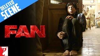 Fan | Deleted Scene 4 | Gaurav in Jail | Shah Rukh Khan