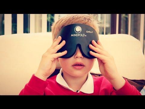 watch Children Develop REAL SuperPower (Third Eye)
