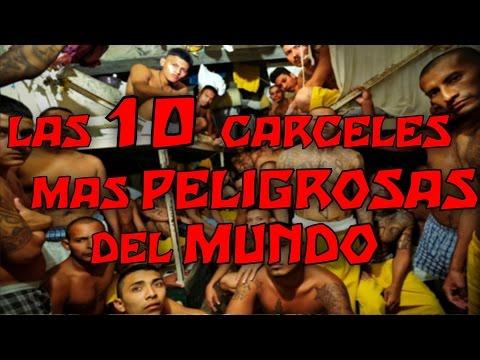 LAS 10 CARCELES MAS PELIGROSAS DEL MUNDO 8cho