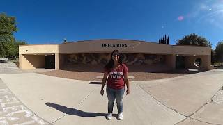 Breland Hall 360˚ Tour | New Mexico State University