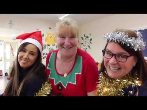 St Teresa's Christmas Video 2016