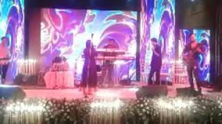 Renu nagar live show at jaisalmer