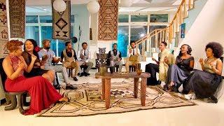 Merewa Choir - Tsigereda   ፅጌሬዳ - New Ethiopian Music 2018 (Official Video)