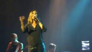 Zazie - Tais toi live au théatre Sébastopol (Lille) 05 05 16