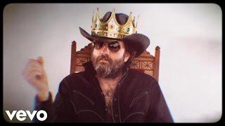 Wheeler Walker Jr. - Pussy King (Lyric Video)