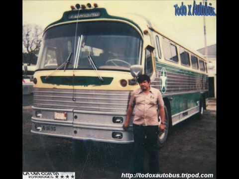 Autobuses de México Los Chicanos