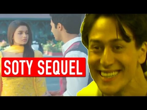 Xxx Mp4 Tiger Shroff To Play The Lead In Student Of The Year 2 SOTY Sequel 3gp Sex