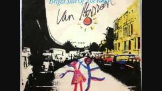 VAN MORRISON     Bright Side of the Road