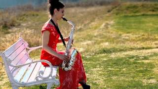International saxophone in India / International Bollywood saxophone / Sound Spirit Saxophone