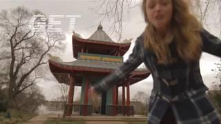 Droideka & KSI - GET HYPER (High Quality) English Lyrics (Music Video)