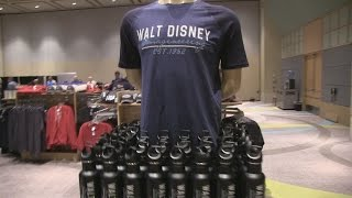 Tour the Mickey's of Glendale pop-up shop at Destination D: Attraction Rewind
