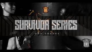 SURVIVOR SERIES DMV FACE OFFS ( 6-1-18  @ 9PM) | URLTV